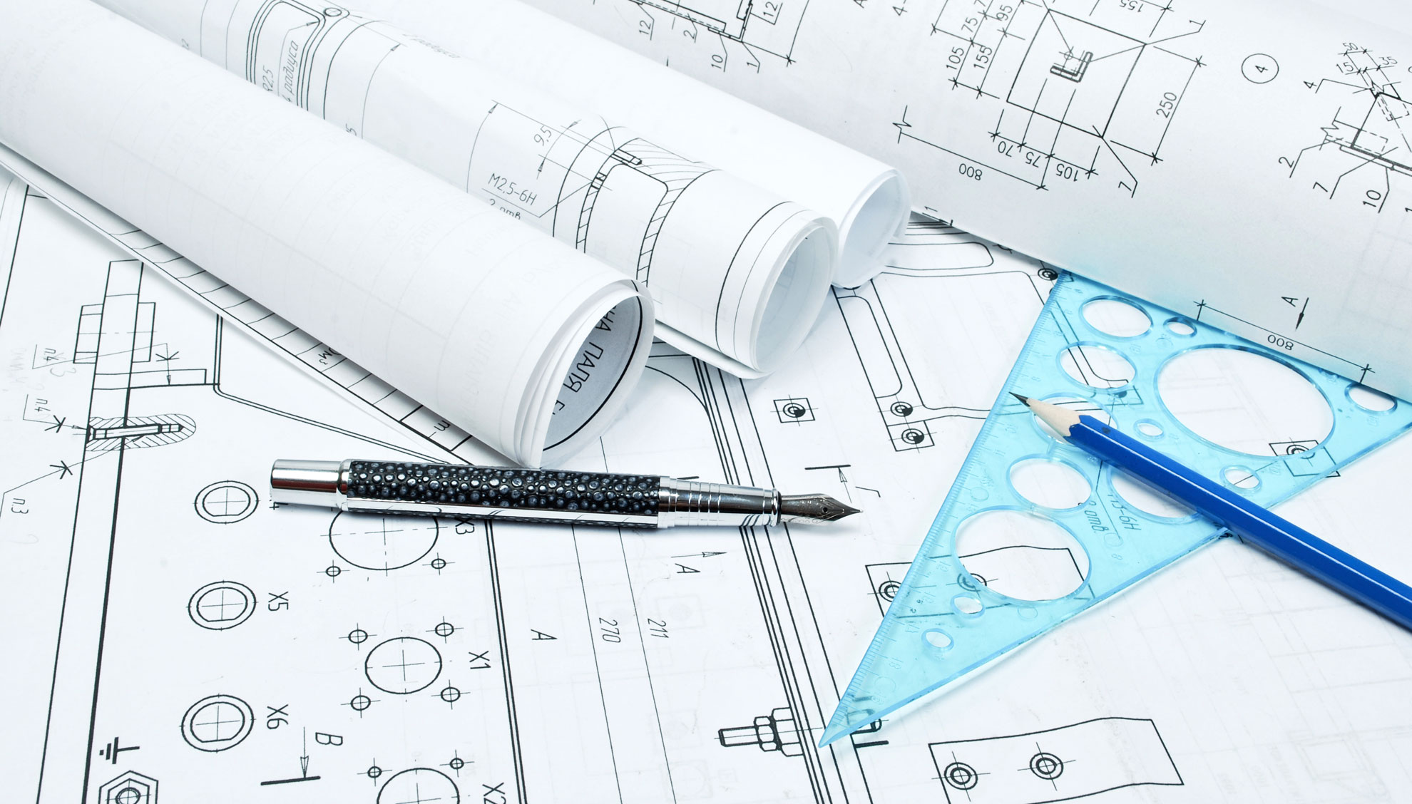 Chino Hills Architect General Construction Structural